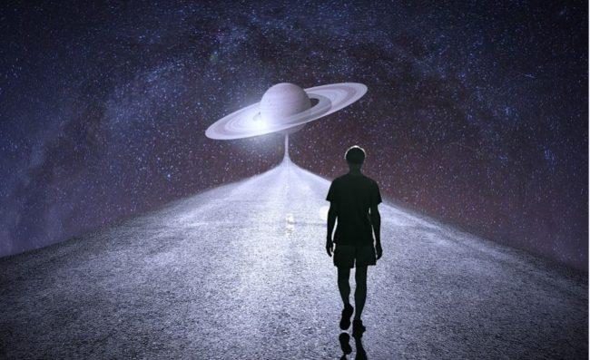 Saturn return Aquarius